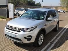2018 Land Rover Discovery Sport Sport 2.0 Si4 SE Kwazulu Natal Pietermaritzburg_4