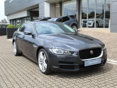 2017 Jaguar XE 2.0D Portfolio Auto Kwazulu Natal