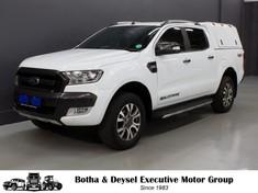 2018 Ford Ranger 3.2TDCi 3.2 WILDTRAK 4X4 Auto Double Cab Bakkie Gauteng