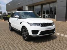 2019 Land Rover Range Rover Sport 3.0D SE (190KW) Kwazulu Natal