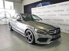 2018 Mercedes-Benz C-Class Edition C Gauteng