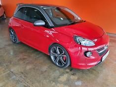 2016 Opel Adam S 1.4T 3-Door Mpumalanga