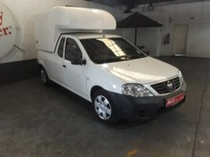 2019 Nissan NP200 1.6  A/c Safety Pack P/u S/c  Western Cape
