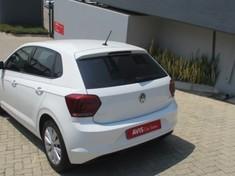 2020 Volkswagen Polo 1.0 TSI Highline 85kW Mpumalanga Nelspruit_1
