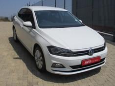 2020 Volkswagen Polo 1.0 TSI Highline 85kW Mpumalanga Nelspruit_2