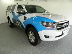 2020 Ford Ranger 2.2TDCi XLS Single Cab Bakkie Western Cape