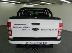 2020 Ford Ranger 2.2TDCi XL Auto Double Cab Bakkie Western Cape Cape Town_1