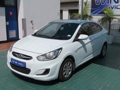 2011 Hyundai Accent 1.6 Gl  Western Cape