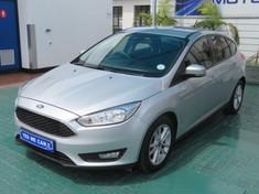 2016 Ford Focus 1.0 Ecoboost Trend 5-Door Western Cape