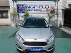 2016 Ford Focus 1.0 Ecoboost Trend 5-Door Western Cape Cape Town_4