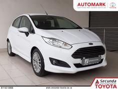 2017 Ford Fiesta 1.0 Ecoboost Titanium Powershift 5-Door Mpumalanga