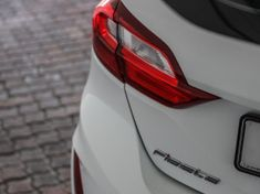 2018 Ford Fiesta 1.0 Ecoboost Trend 5-Door Western Cape Cape Town_2
