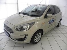 2020 Ford Figo 1.5Ti VCT Trend (5-Door) Gauteng
