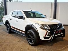 2018 Mitsubishi Triton 2.4 Di-DC Athlete 4x4 Auto Double Cab Bakkie Gauteng Midrand_0