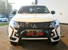 2018 Mitsubishi Triton 2.4 Di-DC Athlete 4x4 Auto Double Cab Bakkie Gauteng Midrand_1