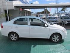 2011 Chevrolet Aveo 1.6 Ls  Western Cape Cape Town_3
