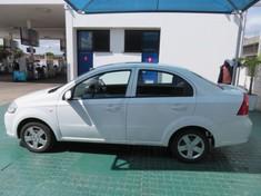 2011 Chevrolet Aveo 1.6 Ls  Western Cape Cape Town_4