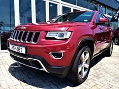 2018 Jeep Grand Cherokee 3.0 V6 Limited Mpumalanga