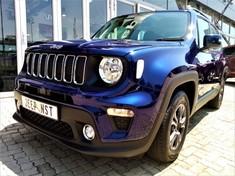 2021 Jeep Renegade 1.4 Longitude DDCT Mpumalanga Nelspruit_0
