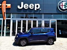 2021 Jeep Renegade 1.4 Longitude DDCT Mpumalanga Nelspruit_1