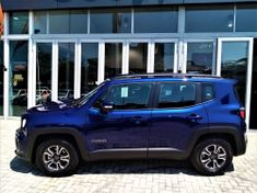 2021 Jeep Renegade 1.4 Longitude DDCT Mpumalanga Nelspruit_2