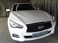 2016 Infiniti Q50 2.0 Premium Auto Gauteng Johannesburg_2
