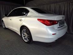 2016 Infiniti Q50 2.0 Premium Auto Gauteng Johannesburg_4