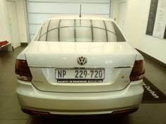 2020 Volkswagen Polo GP 1.6 Comfortline Kwazulu Natal Durban_3