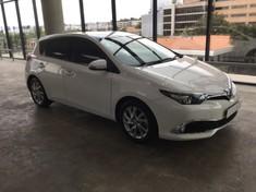 2017 Toyota Auris 1.6 XR CVT Gauteng Sandton_0