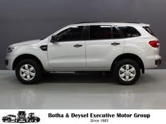 2018 Ford Everest 2.2 TDCi XLS Auto Gauteng Vereeniging_1