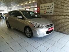 2015 Hyundai Accent 1.6 Fluid 5-Door Western Cape Bellville_0