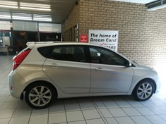 2015 Hyundai Accent 1.6 Fluid 5-Door Western Cape Bellville_2