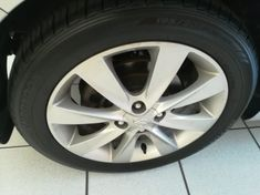 2015 Hyundai Accent 1.6 Fluid 5-Door Western Cape Bellville_3
