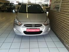 2015 Hyundai Accent 1.6 Fluid 5-Door Western Cape Bellville_4