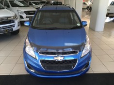 2015 Chevrolet Spark 1.2 LT 5DR Western Cape