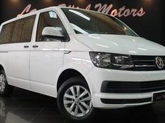 2019 Volkswagen Kombi T6 KOMBI 2.0 TDi DSG 103kw Trendline Plus Mpumalanga