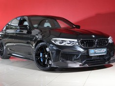 2019 BMW M5 M-DCT Competition F87 North West Province Klerksdorp_0