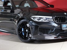 2019 BMW M5 M-DCT Competition F87 North West Province Klerksdorp_1