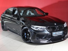 2019 BMW M5 M-DCT Competition F87 North West Province Klerksdorp_2
