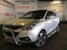 2016 Hyundai iX35 2.0 CRDi Elite Mpumalanga