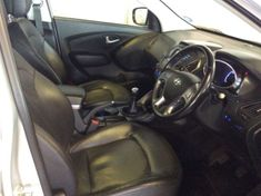 2016 Hyundai iX35 2.0 CRDi Elite Mpumalanga Witbank_3
