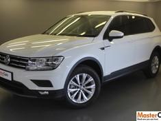 2020 Volkswagen Tiguan Allspace 1.4 TSI Trendline DSG 110KW Western Cape Tokai_2