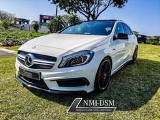 2014 Mercedes-Benz A-Class A45 AMG 4MATIC Kwazulu Natal