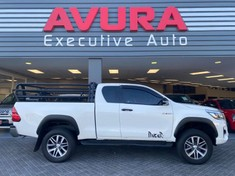 2018 Toyota Hilux 2.8 GD-6 RB Raider P/U E/CAB North West Province
