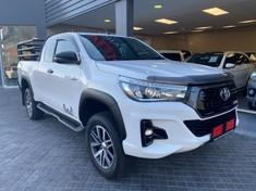 2018 Toyota Hilux 2.8 GD-6 RB Raider PU ECAB North West Province Rustenburg_1