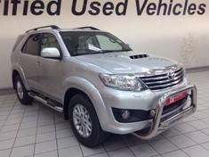 2013 Toyota Fortuner 3.0d-4d 4x4 A/t  Limpopo