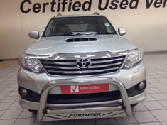 2013 Toyota Fortuner 3.0d-4d 4x4 At  Limpopo Tzaneen_1