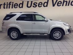 2013 Toyota Fortuner 3.0d-4d 4x4 At  Limpopo Tzaneen_2