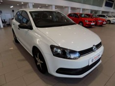 2016 Volkswagen Polo GP 1.4 TDI Trendline Western Cape