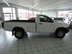 2019 Isuzu D-MAX 250 HO Fleetside Safety Single Cab Bakkie Kwazulu Natal Ladysmith_3
